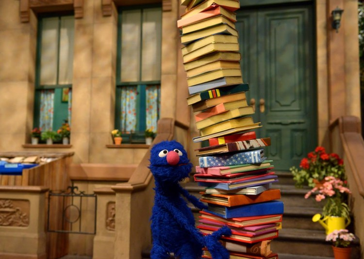 me in real life (image Sesame Street)