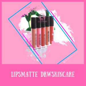 Lips Matte DRW Skincare
