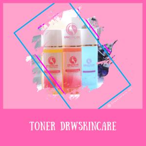 Toner Lime Drw Skincare