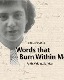 WordsThatBurnWithin-Cohen