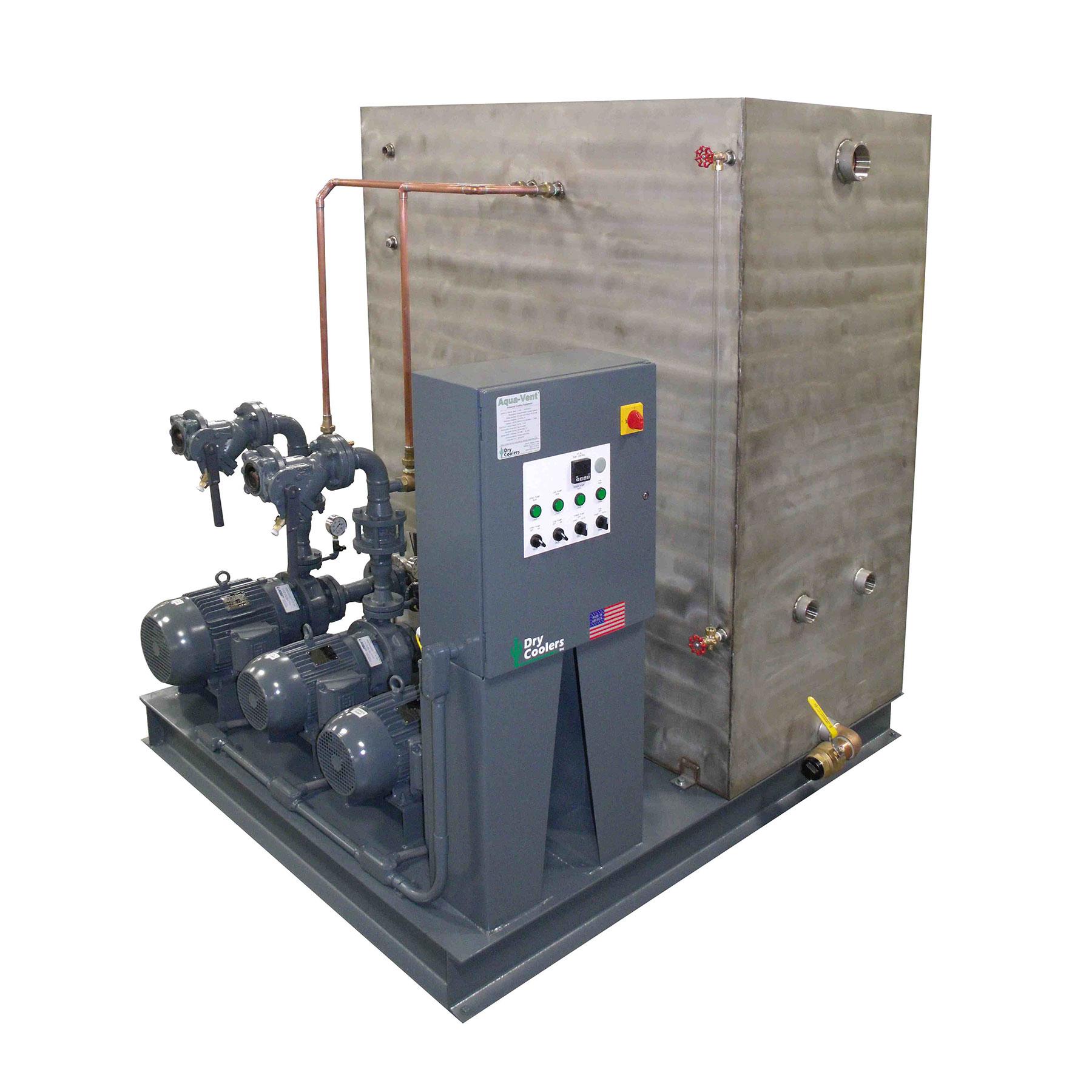 OpenLOOP HC Series Pump Station