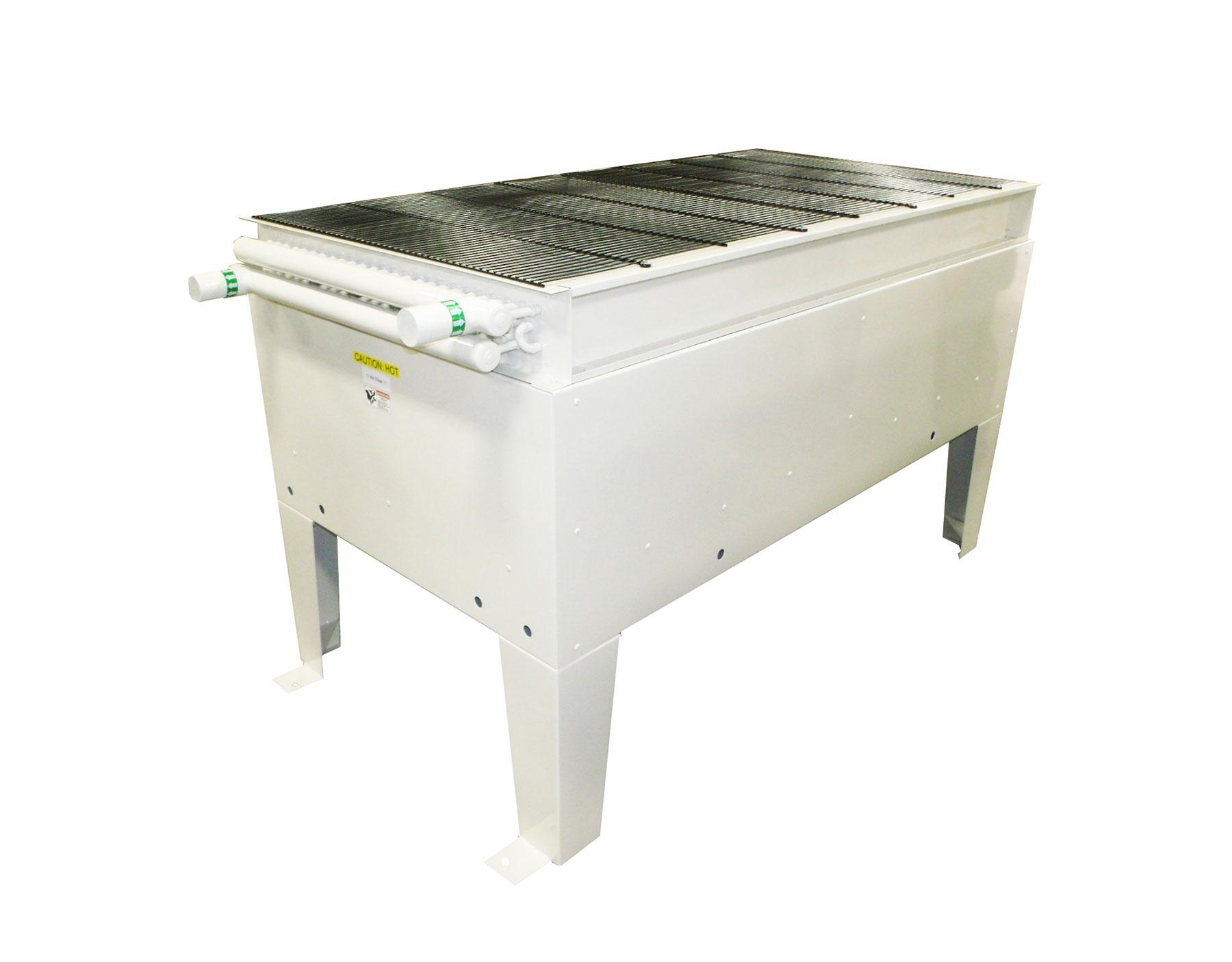 AquaVent AVF Air-Cooled Heat Exchanger