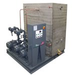 OpenLOOP HC Series Pump Station