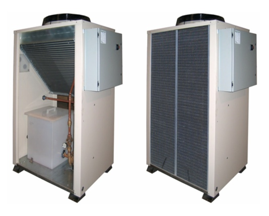 LS Series Spot Cooler