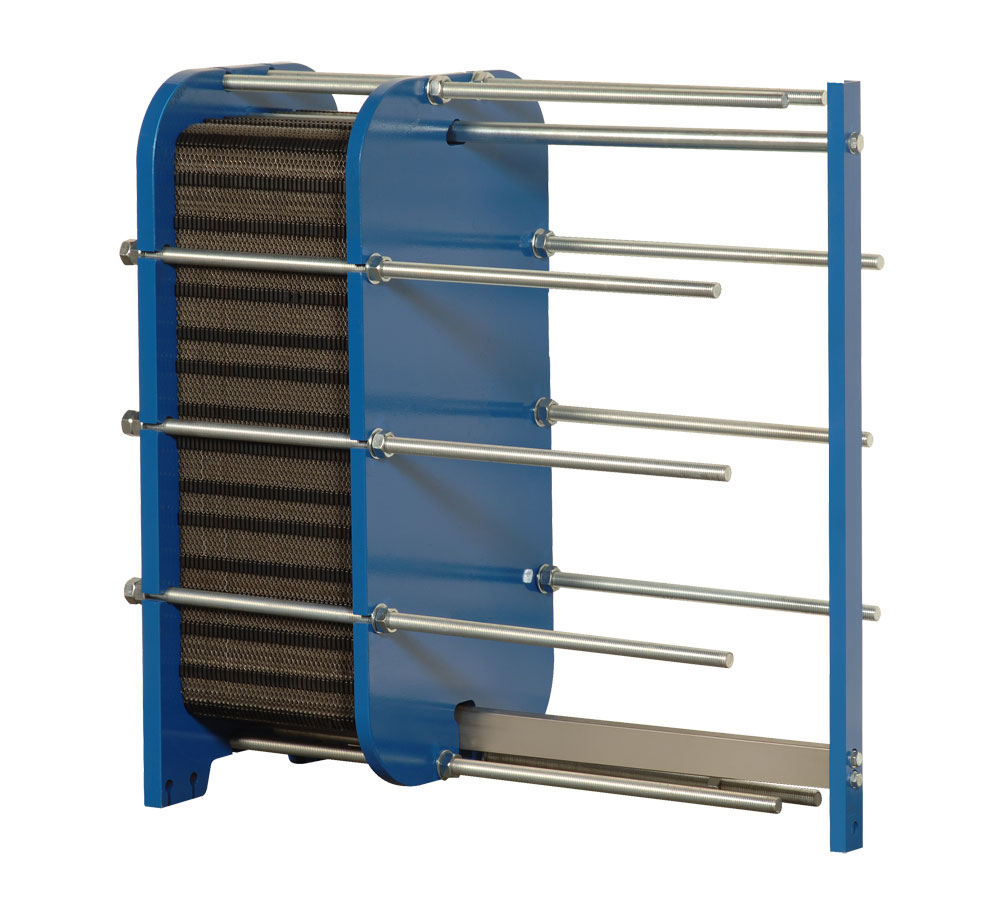 ThermoFlow Plate Heat Exchanger