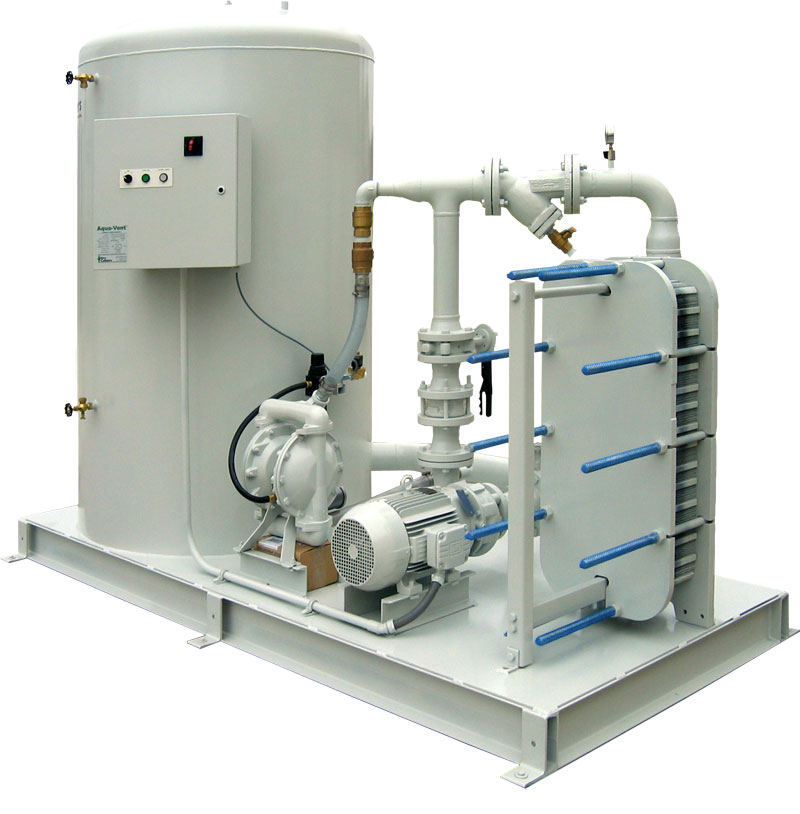 Emergency Backup Pumping Systems