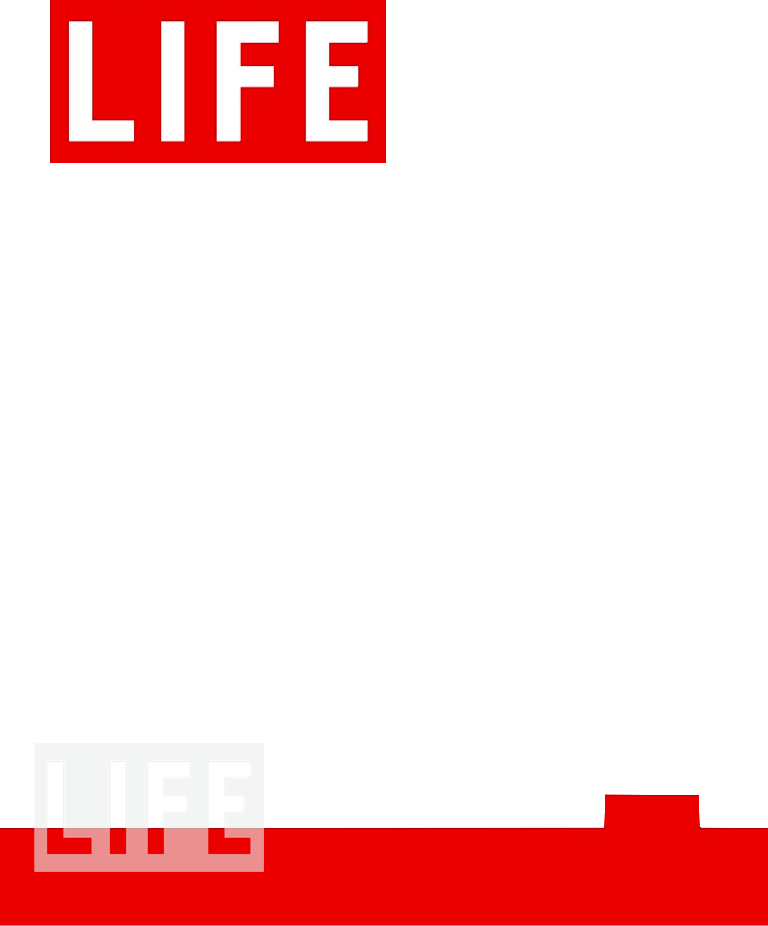 word life magazine cover dryden art. blank magazine cover templates ...