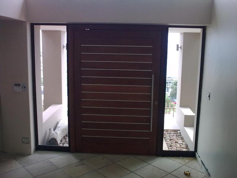 Custom Doors Dryden Doors We Manufacture And Install