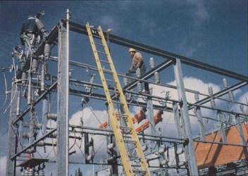 Soldotna Substation