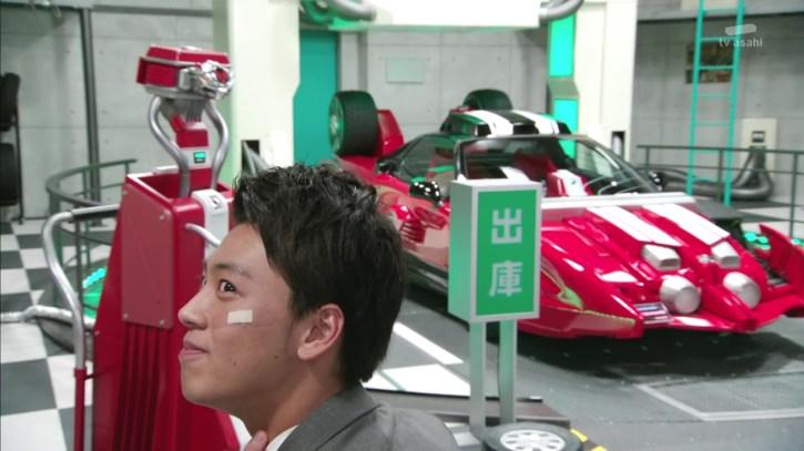 Drive 8