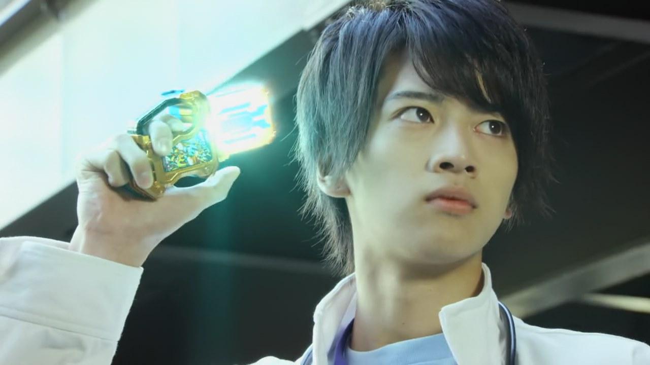 Recap: Kamen Rider Ex-Aid, Episode 15 \u2013 A New Challenger Appears ...