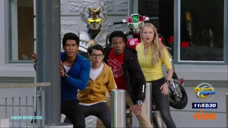 "Recap: Power Rangers Beast Morphers (Season 2), Episode 25 (5) – ""Beast Bots are… our friends."""