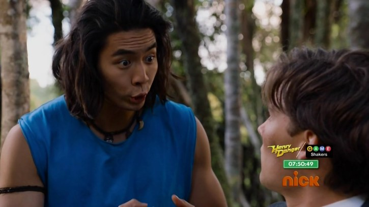 Dino Charge 11