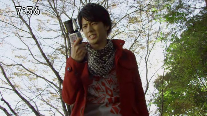 Zyuohger 41