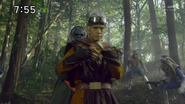 Zyuohger 44