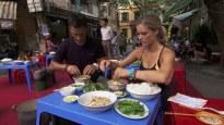 The Amazing Race 22, Episode 5 Vietnam