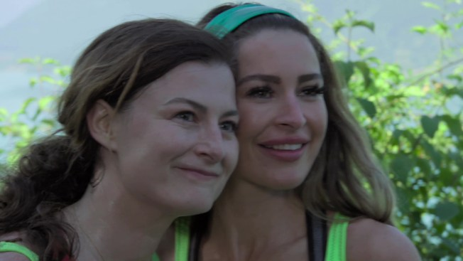 The Amazing Race 31, Episode 8: You're the Apple in My Eye – The