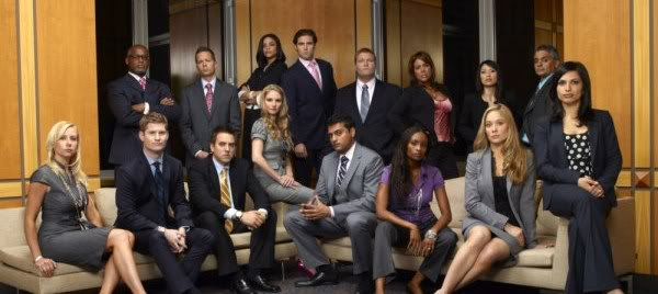 Review: NBC's The Apprentice Returns to Its Roots