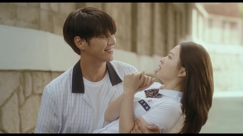 "Good Ol' Review: Relatable and Sincere, Kim Young Kwang and Park Bo Young's ""On Your Wedding Day"" a Heartfelt Coming of Age Story"