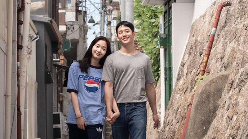 Good Ol' Review: Jung Hae In and Kim Go Eun Drive the Nostalgic Tune In For Love