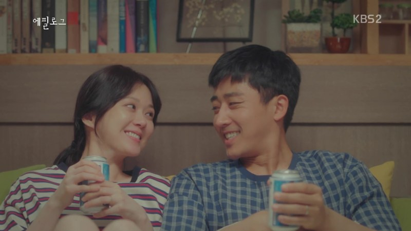 "Good Ol' Review: Jang Na Ra and Son Ho Jun Lead the Beautifully Poignant and Emotionally Resonant ""Go Back Couple"""