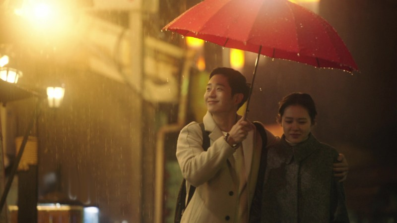 Good Ol' Review: Jung Hae In and Son Ye Jin Navigate Romantic Turbulence in Something in the Rain