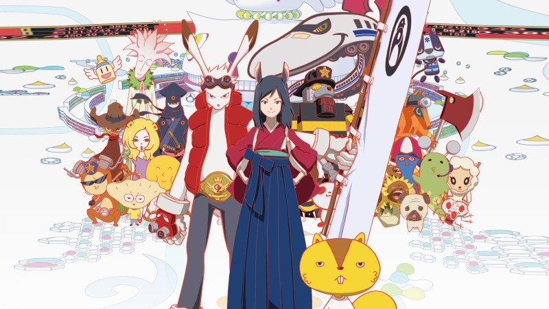 "Good Ol' Review: How Mamoru Hosoda's  ""Summer Wars"" is a Timely Reminder in the Face of Today's Uncertainties"