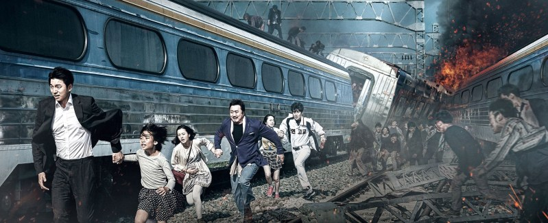 Good Ol' Review: Thrilling and Emotional Train to Busan