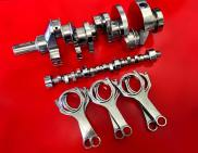 BV Camshaft and Crankshaft set