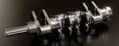 ISF crankshaft 2