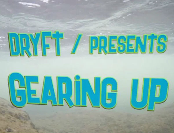 GEARing-up-DRYFT-video