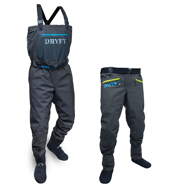 DRYFT S14 and Session GD bundle