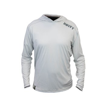 DRYFT UPF Sun hoodie