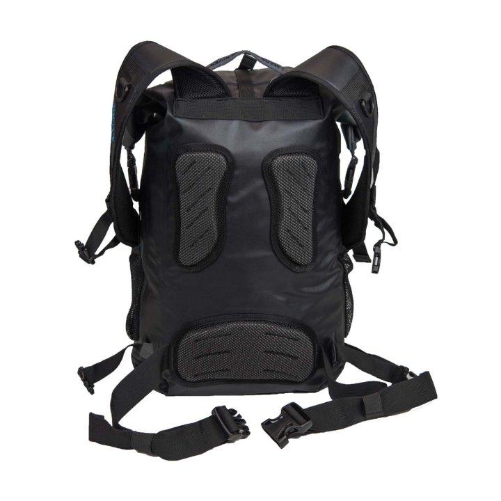 BKCNTRY waterproof backpack - fishing pack