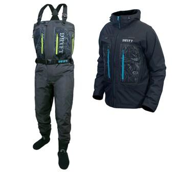 Primo Zip GD and Primo Rain bundle