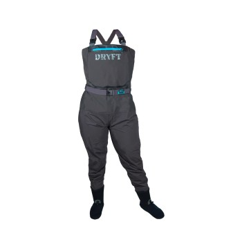 DRYFT S14 Womens Waders front