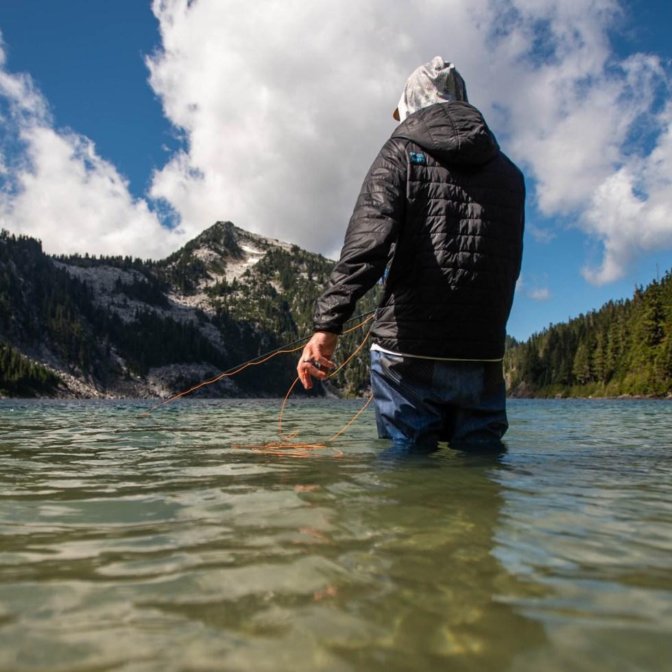 DRYFT Session SEEKR wading pants