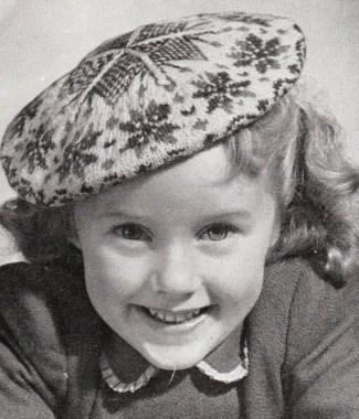 CHILDREN'S Vintage