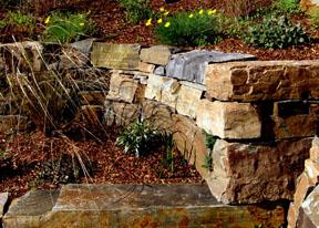 cabernet stone corner