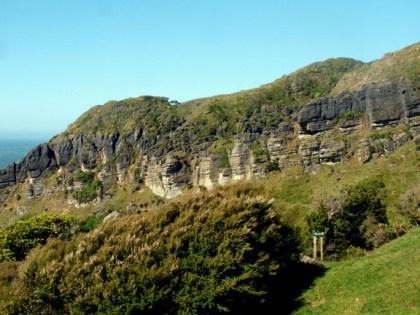 Limestone Bluffs