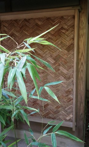 JapaneseGardenHerringboneBamboo