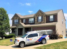 Dayton Oh Roofing - DryTech Exteriors (13)