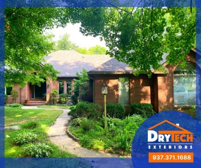 Dayton Oh Roofing - DryTech Exteriors (5)
