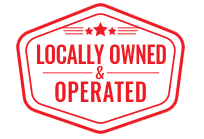Locally owned and operated DryTech Exteriors