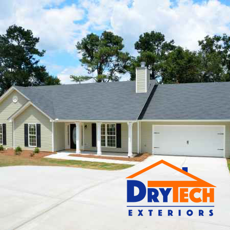 Dayton OH Roofing Company - Roof Installers - DryTech Exteriors
