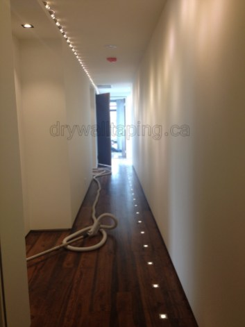 D-300 drywall trim and D-100