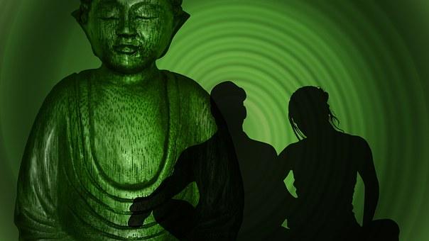 meditation challenge