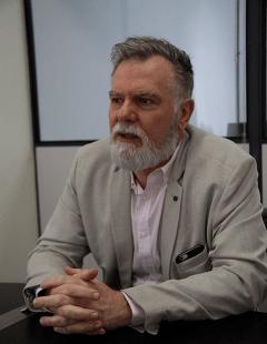 Ailton Vendramini - Dr Zero Cost - A hora e a PME