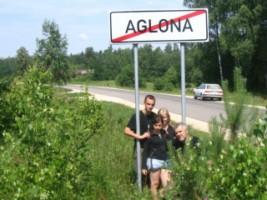 Agłona 2005