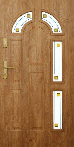 Drzwi z montażem Kraków